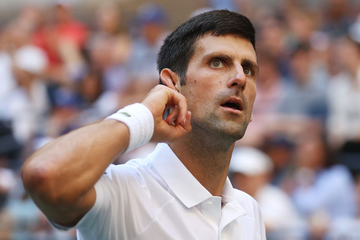 US Open 2021: Djokovic y una herida que no cicatriza  deporte