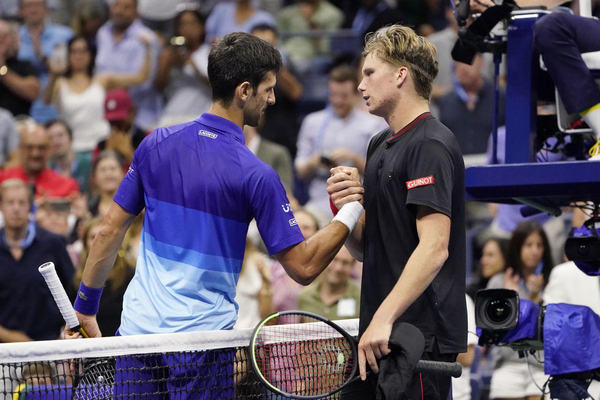 US Open: En tenis, Estados Unidos busca campeones  deporte