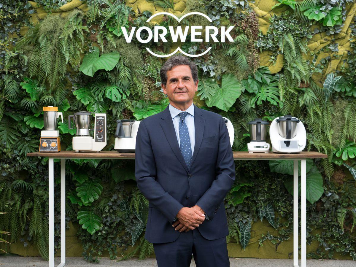 Vorwerk: la tecnología rejuvenece a los clientes de Thermomix  Negocio