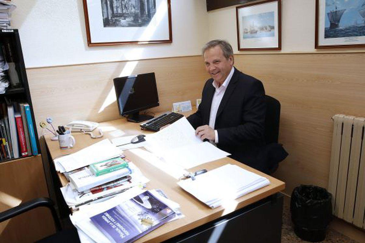 Antonio Carmona, exdiputado socialista en la Asamblea de Madrid, será vicepresidente de Iberdrola España |  Ciencias económicas