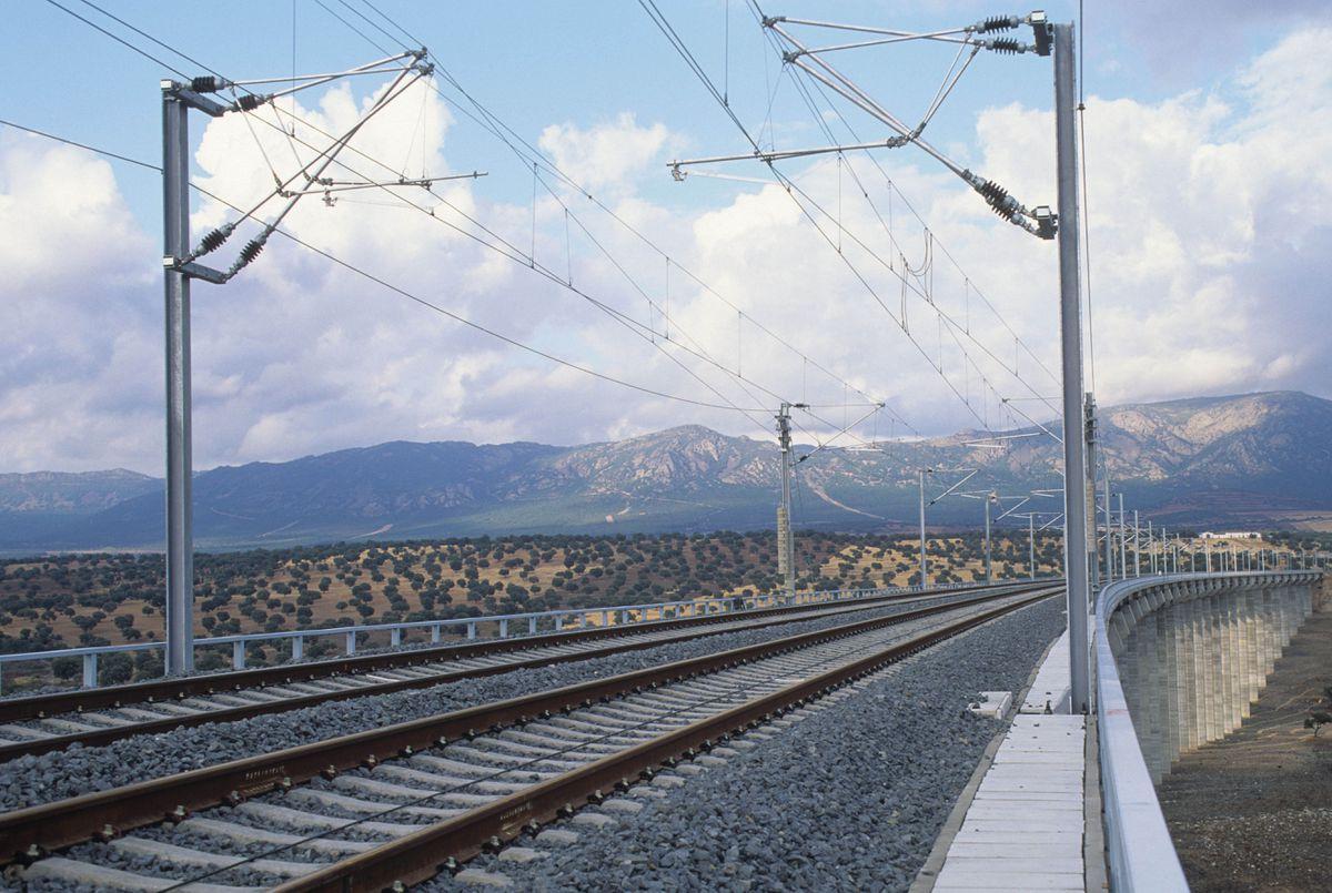 CNMC: Competencia multa 128 millones por cartel que adjudica subastas ferroviarias  Ciencias económicas