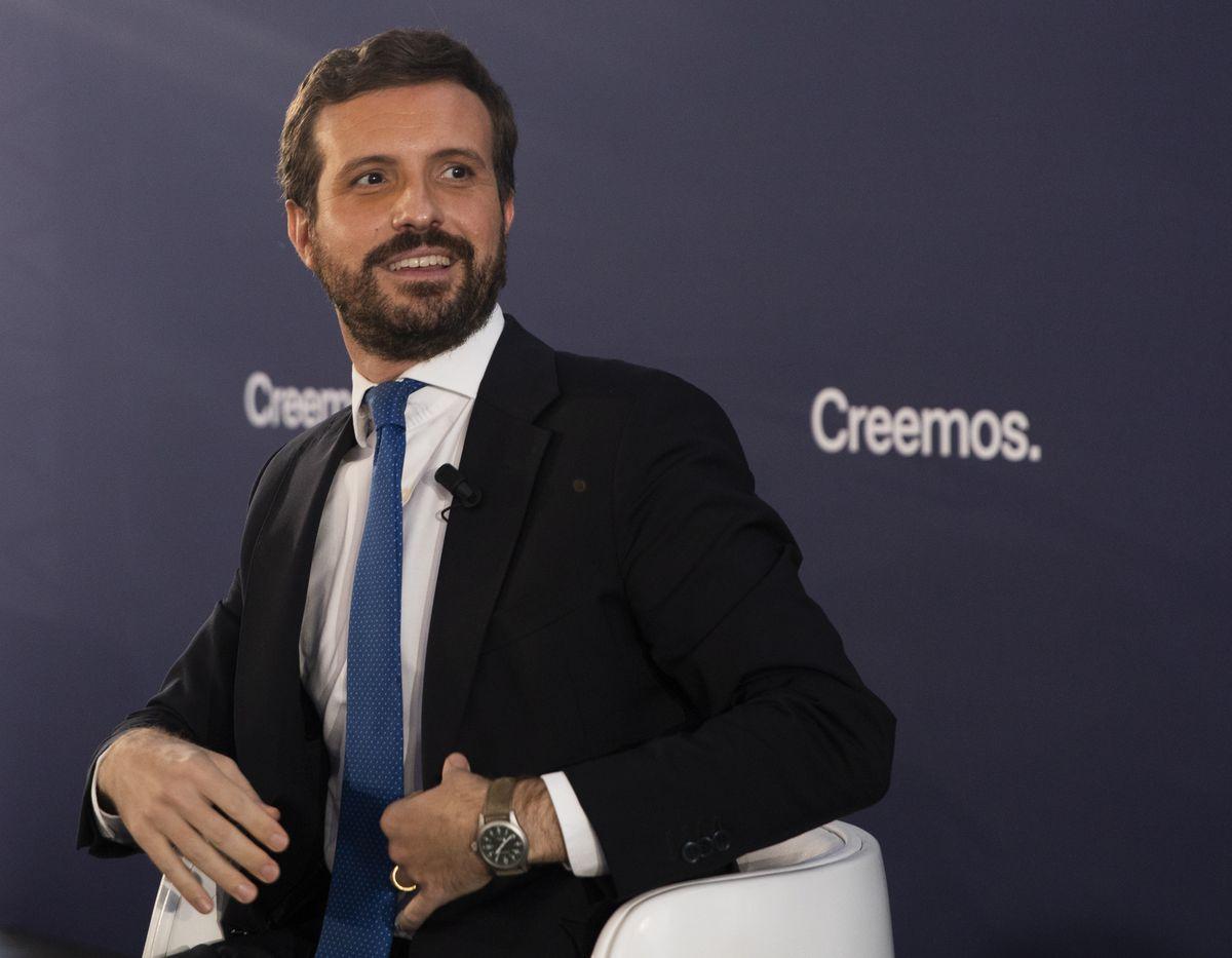 El PSOE descarta la citación de Casado en el comité de cocina y quiere que comparezca Enrique López    España