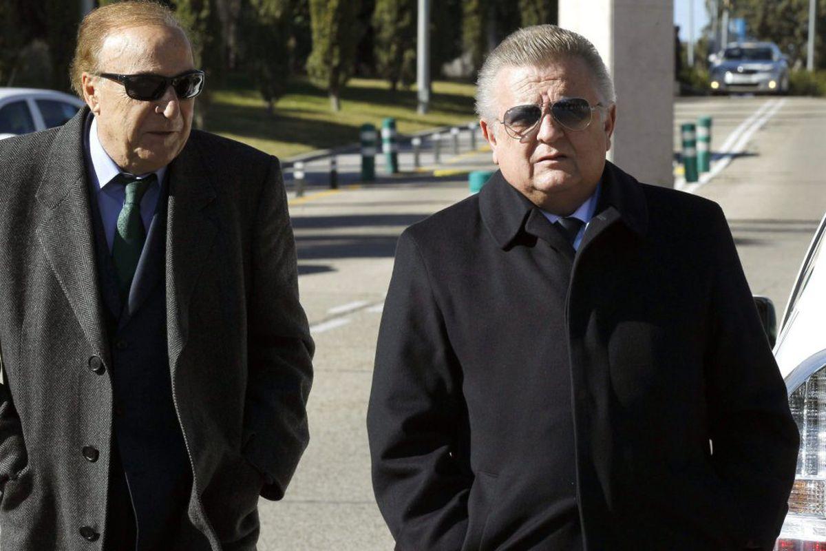 El ex delegado de la selección española Pedro Cortés está en juicio por presunto abuso de un menor    Valencia