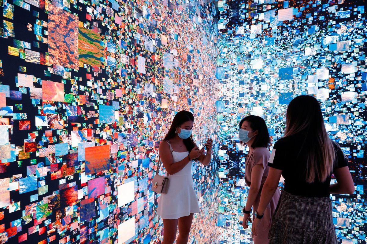 El gran salto digital de China  Transformación digital  Tecnología