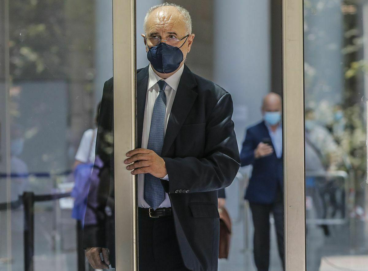 Generalitat aumenta el dinero de la corrupción para reembolsar a las arcas públicas a más de 11 millones de euros    Valencia