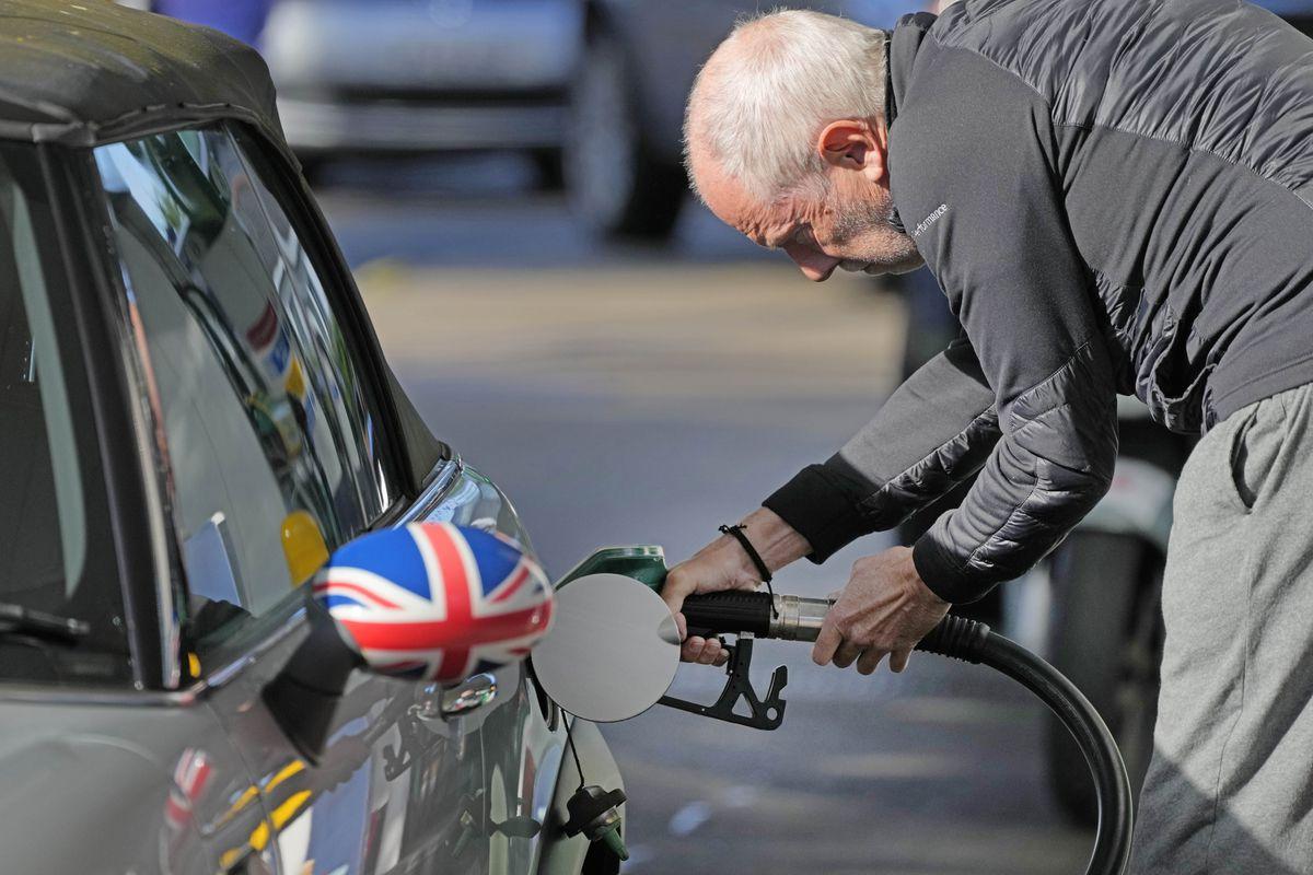Gran Bretaña: la caída del descontento por Boris Johnson  Internacional