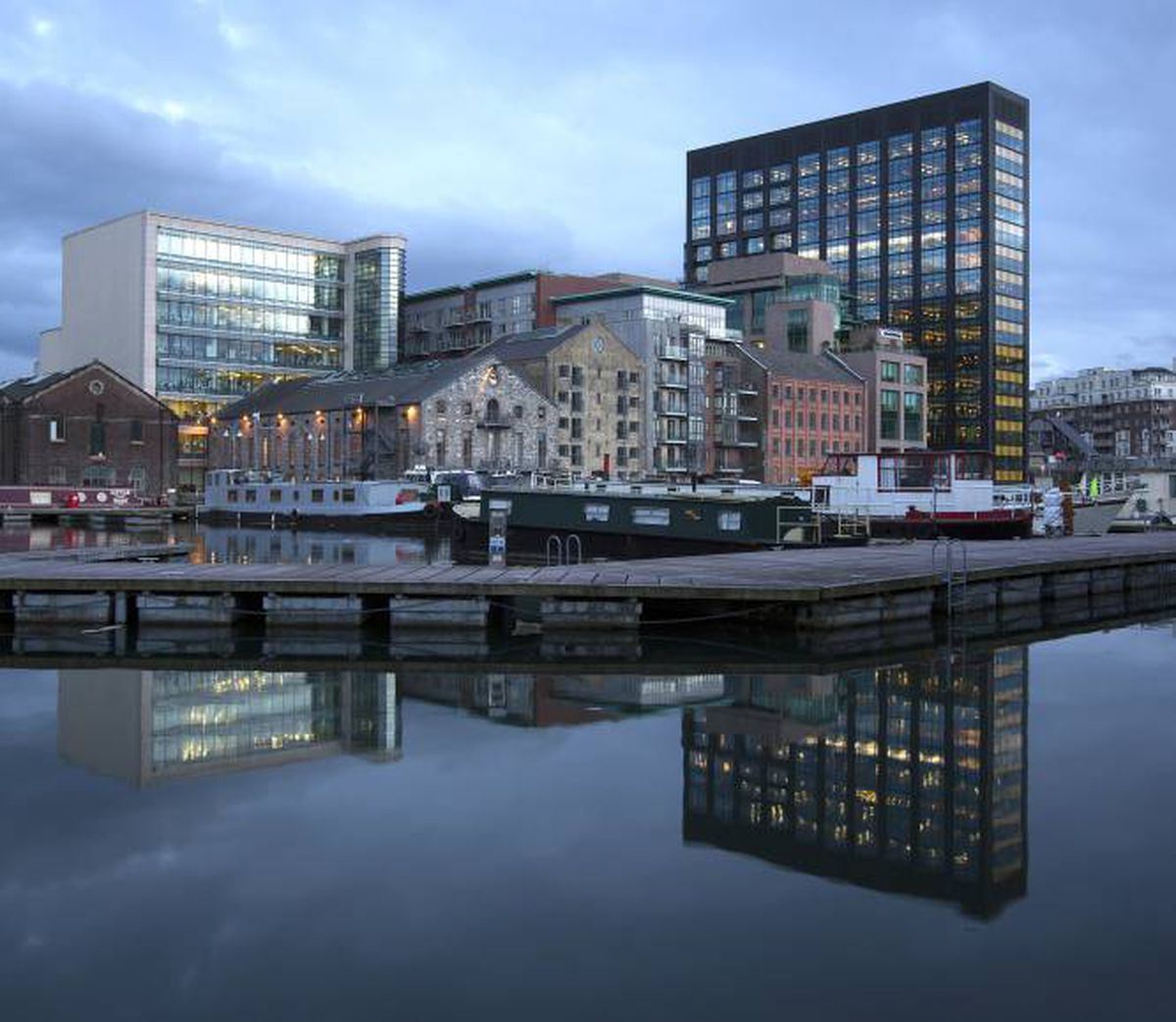 Irlanda se une al acuerdo para fijar un impuesto global del 15% a las empresas multinacionales |  Ciencias económicas
