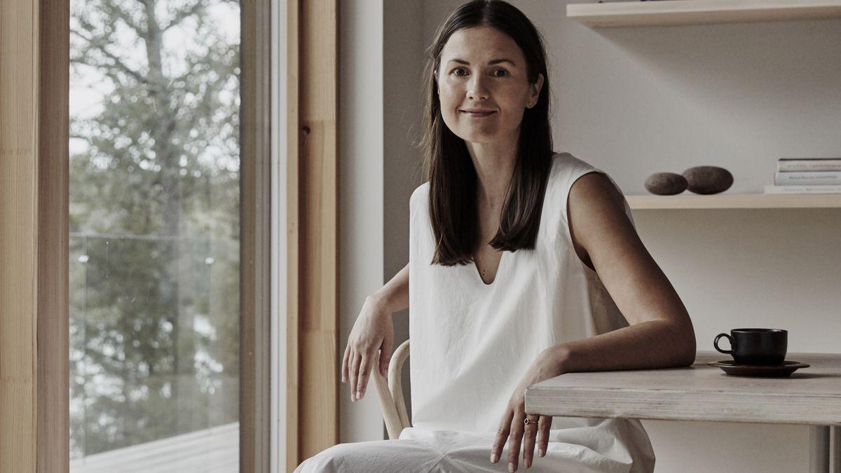 """Joanna Laahisto, estrella del interiorismo finlandés: """"Defiendo un diseño por el que se puede pagar""""    El estado semanal"""