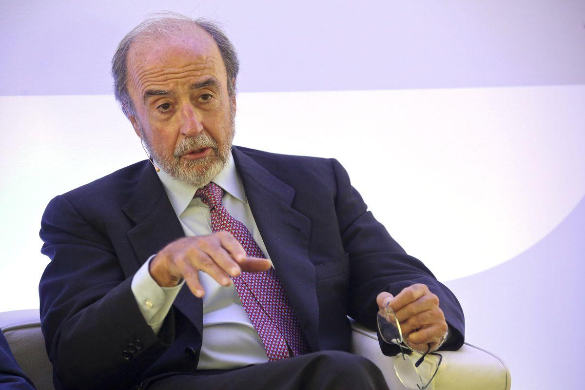 Juan Arena: Bankinter pierde batalla con Hacienda tras intentar deducir la indemnización del expresidente    Ciencias económicas