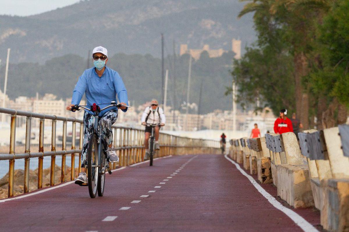 La autoestima de los españoles sufre por la crisis sanitaria y económica  España