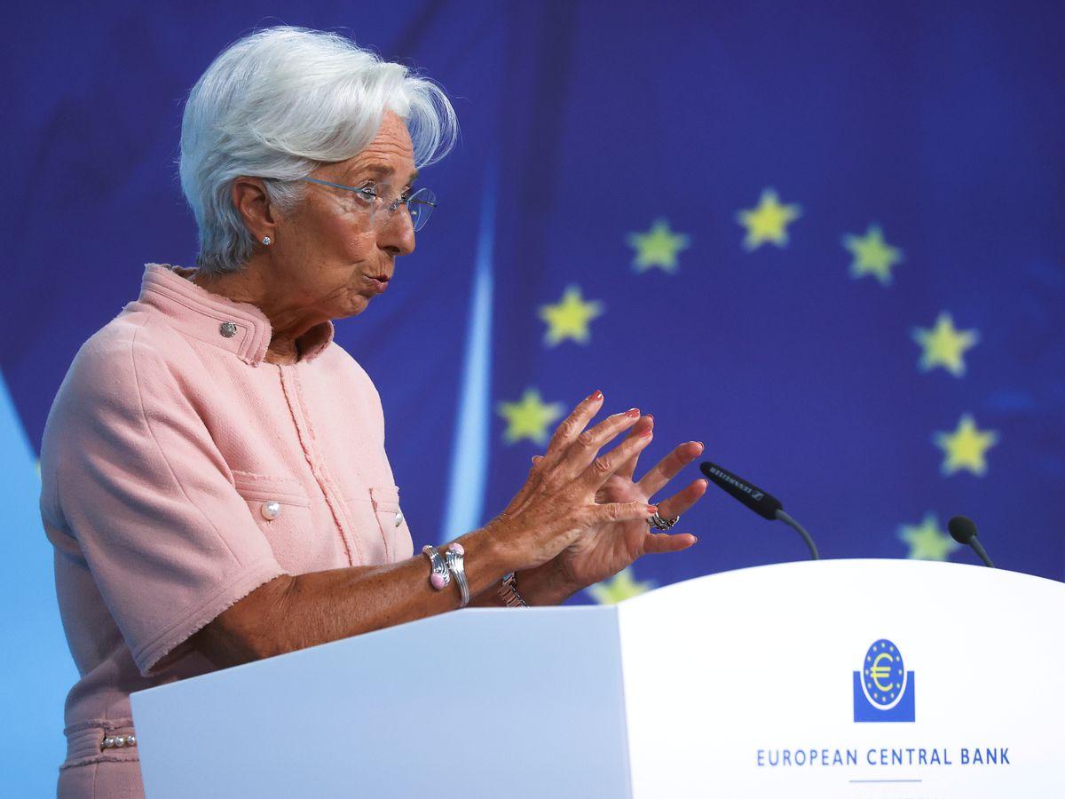 Los Hawks creen que las previsiones de inflación del BCE podrían fallar  Ciencias económicas