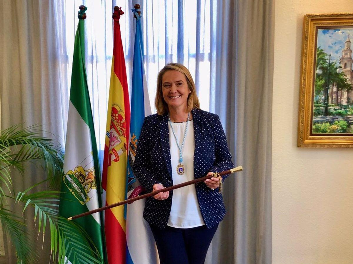 Louisa García Chamoro: El alcalde de Motril utiliza 4.000 euros de su grupo municipal para pagar una multa por difamación |  España