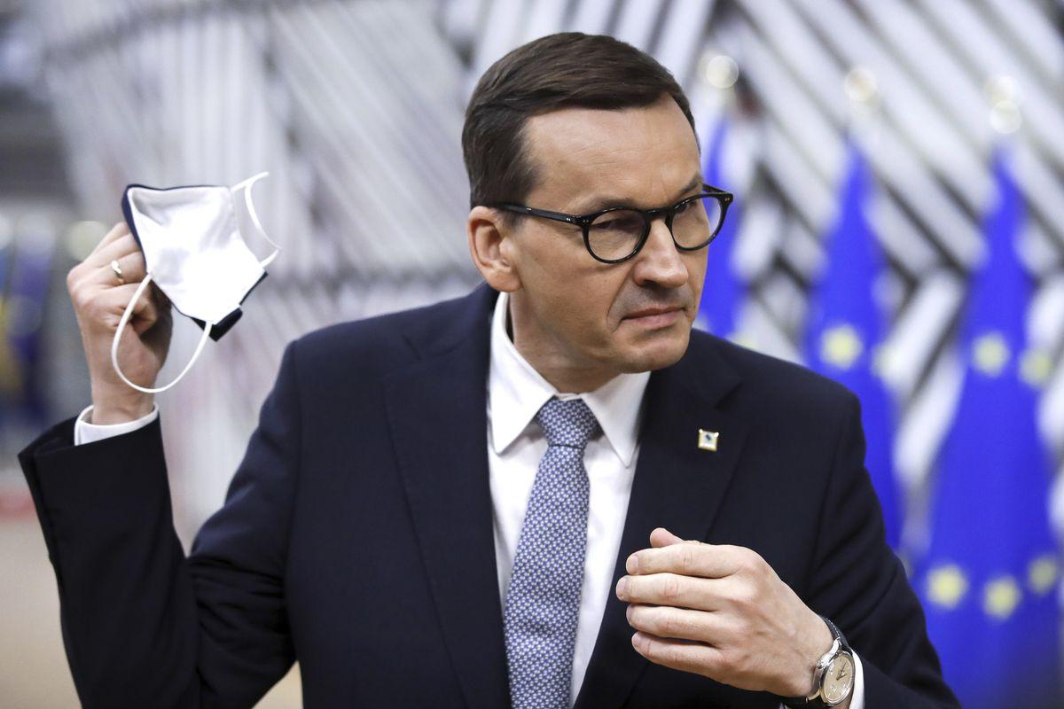 Polonia se rebela contra la justicia europea y pone al país al borde de una ruptura legal con la UE  Internacional