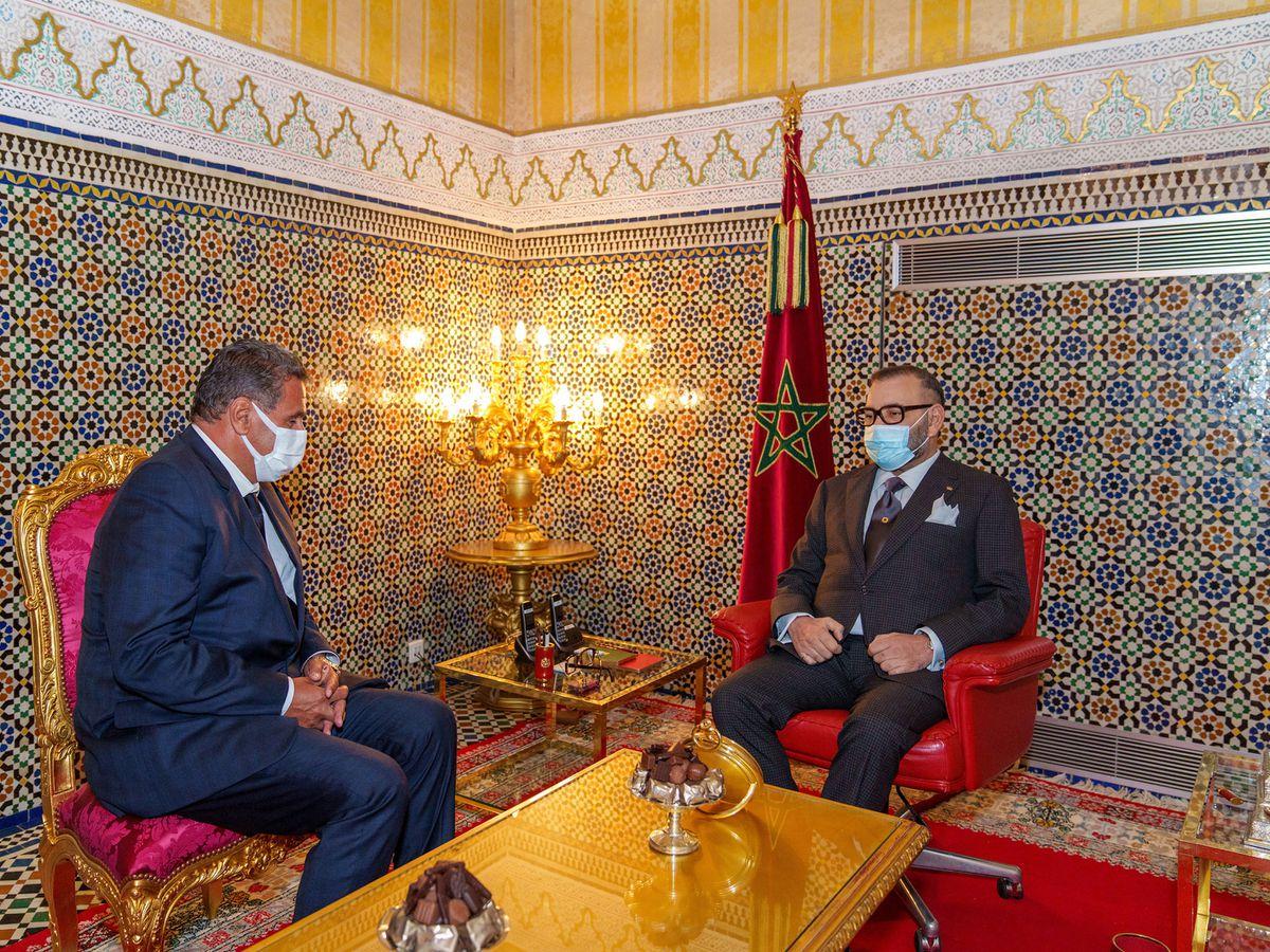 Rey de Marruecos nombra nuevo gobierno sin islamistas pero con los mismos ministros en áreas clave |  Internacional