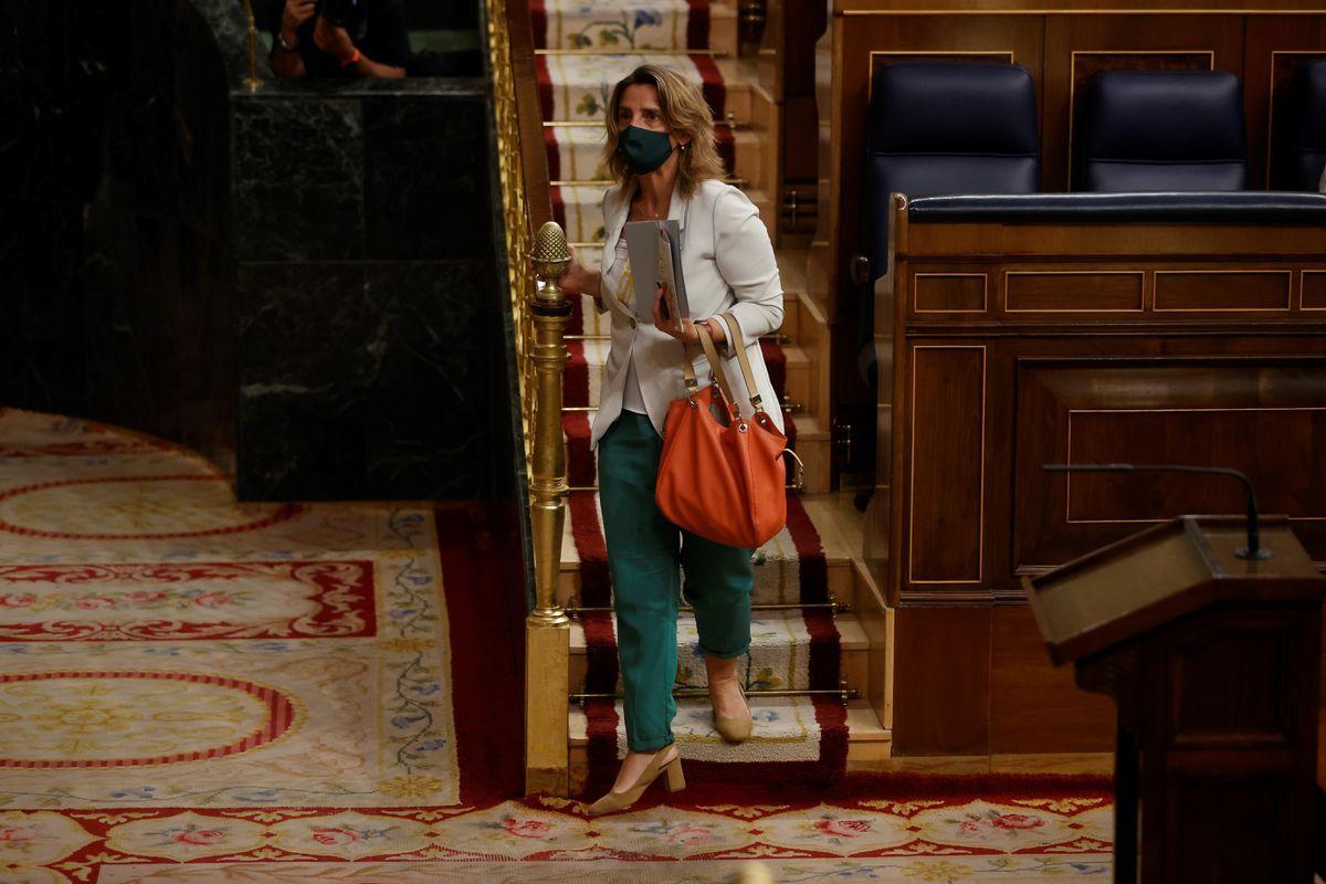 Ribera lanza consulta pública sobre reforma tarifaria eléctrica a 10,7 millones de familias |  Ciencias económicas